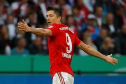 바이에른 뮌헨, DFB 포칼 정상…리그 포함 더블 완성