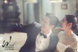 [포토]추자현♥우효광, 행복한 웃음 '우리 결혼해요~'