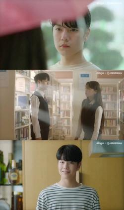 지민혁 주연 '로봇이 아닙니다', 티저 영상 공개