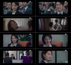 로코퀸→걸크러시…'보좌관' 신민아, 성공적 연기변신