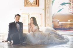 강태성♥정아라, 비공개 결혼식