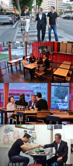 최불암·김민자 부부, 사랑꾼 면모