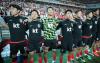 한국, 2022년 카타르 월드컵 2차 예선 1번 포트 배정