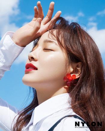 그룹 구구단, 티저·패션 화보