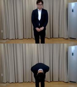 """감스트 """"용서받지 못할 발언"""" 19禁 성희롱 사과"""