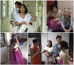미나 母 장무식♥배우 나기수, 70대 재혼부부 신혼라이프 공개