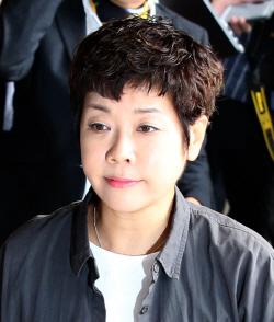 김미화 전 남편, 억대 위자료 소송 기각