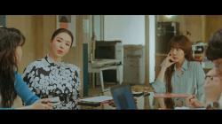 오피스룩 편견을 깨다…'검블유' 3인3색 스타일링