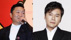 '전날'의 진실…'스트레이트', 양현석·싸이 의혹 2차 조명