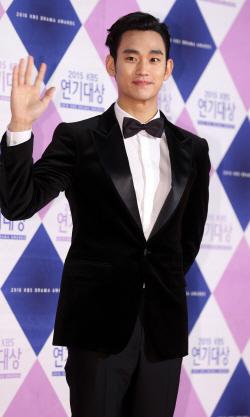 """김수현, 7월1일 전역…""""임진각서 간단한 인사"""""""