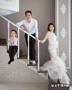 """정준호♥이하정, 오늘(26일) 둘째 득녀…""""산모·아이 모두 건강"""""""