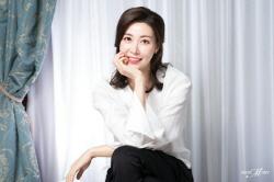 """성현아, 1인 크리에이터로 변신…""""7월 중 촬영 들어갈 것"""""""