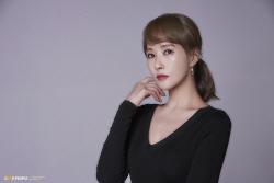 김선아, 산불 피해 주민·저소득층 생리대 지원