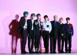 방탄소년단, 또 신기록…韓 최다 음반 판매로 기네스 등재