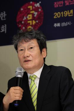 """""""영화의 힘 믿어""""...평창남북평화영화제, 번영·공존 향한 첫 삽"""