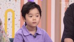 """강원래♥김송, 아들 공개 """"시험관 시술만 8번.. 43세 출산"""""""