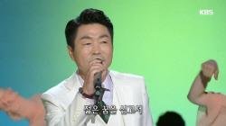 '스타 노래강사' 김성기 '가요무대'서 트롯 첫 도전