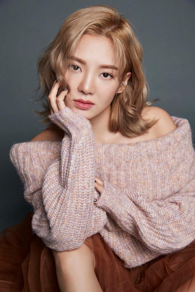 효연(HYO) 신곡 'Badster' MV 티저 공개…기대감 UP