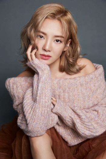 소녀시대 효연, 패션 화보