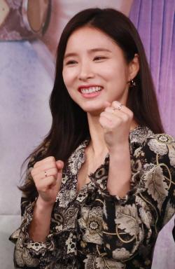 MBC `신입사관 구해령` 제작발표회