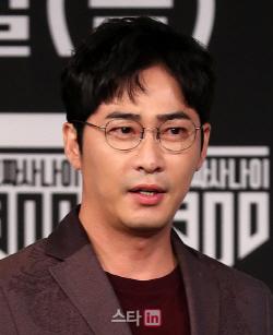 """강지환, 경찰 출동 당시 노래 불러...""""마약 검사 의뢰"""""""