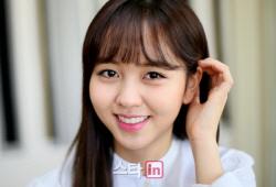 """김소현, '녹두전' 촬영 중 낙마 사고 """"18일 촬영 취소"""""""