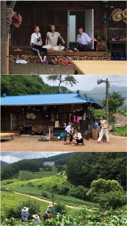 '삼시세끼' 염정아X윤세아X박소담(feat.정우성), 내달 9일 첫방송