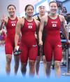 [광주세계수영]개막 10일째 맞는 세계수영선수권대회 이모저모