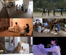 """""""여름 아침 활짝 """"..'서핑하우스', 힐링 예능 탄생"""