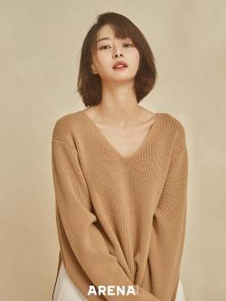 배우로 거듭난 헬로비너스 나라, 화보 공개