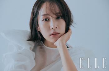 배우 조여정, 패션 화보