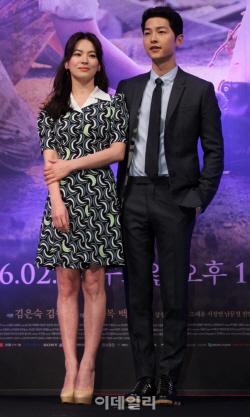 송중기·송혜교 이혼조정 성립...1년 8개월만에 파경