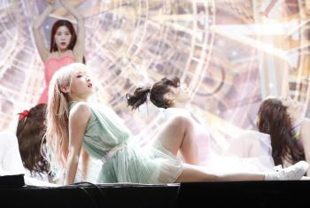 공원소녀 `밤의 공원 part three` 쇼케이스