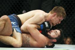 'UFC Fight Night'