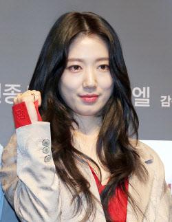 [포토]박신혜, '섹시한 파이팅'
