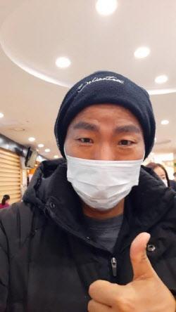 """김철민, 펜벤다졸 복용 5개월 차…""""뇌 MRI 결과 정상"""""""