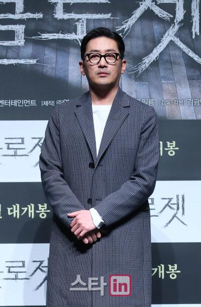 [단독]'프로포폴' 하정우, 차명 투약도 방조 혐의 '발목'