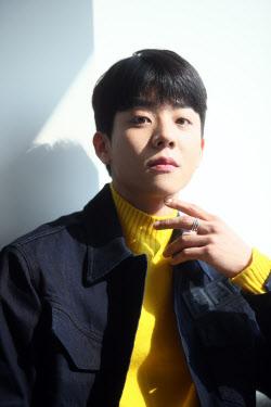 [포토]배우 채종협, '모델에서 배우로'