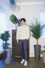"""'사랑의 불시착' 김정현 """"'기생충' 장혜진·박명훈 선배 기운…영어 시작했죠"""" [인터뷰]②"""