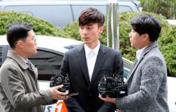 """로이킴 측 """"음란물 유포 혐의 기소유예 처분…깊이 반성"""" [전문]"""