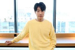 [포토]이데일리와 인터뷰하는 배우 고상호