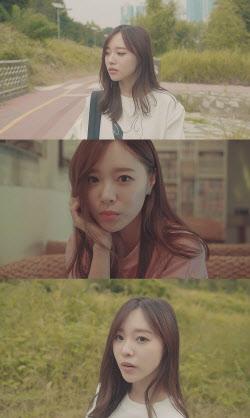 '박성광 예비신부' 이솔이는 누구?…웹드 '이웃의 수정씨' 여주