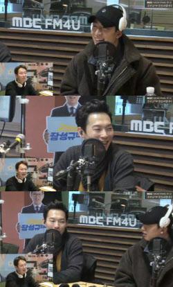 """'굿모닝FM' 유수빈 """"양경원, 진짜 새터민 아닌가 헷갈려"""""""