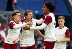 '임금 자진삭감' 유럽축구, 코로나19 극복 고통분담 행렬