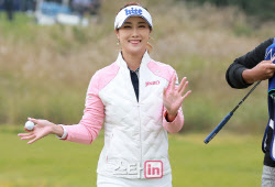 [골프in] 김하늘, 23언더파 KLPGA 투어 역대 최소타 우승의 추억