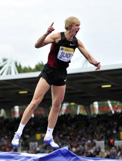 러시아 육상 선수 4명, 도핑 규정 위반으로 징계 예정