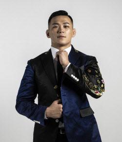 """'한국 최초 UFC 중량급 파이터' 정다운 """"난 특별하지 않은 선수""""(인터뷰)"""