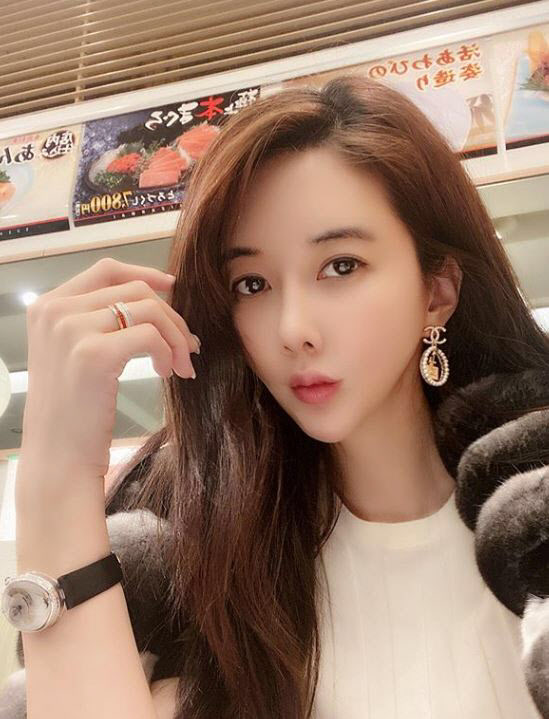 """장미인애, SNS에 정부 비판…""""헬조선, IMF 보다 더 힘들어"""""""
