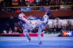 도쿄올림픽 일정 확정에 세계태권도선수권 내년 10월 연기
