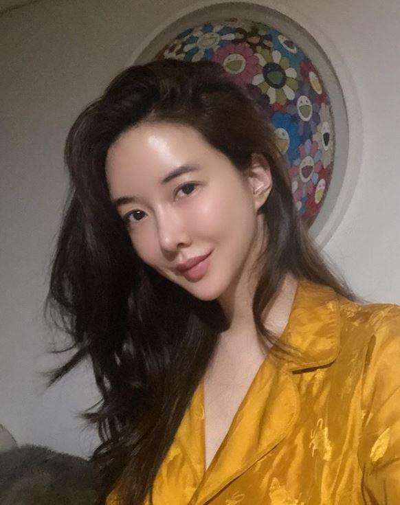 """""""배우 활동 NO""""장미인애, 정치적 발언→설전→은퇴"""